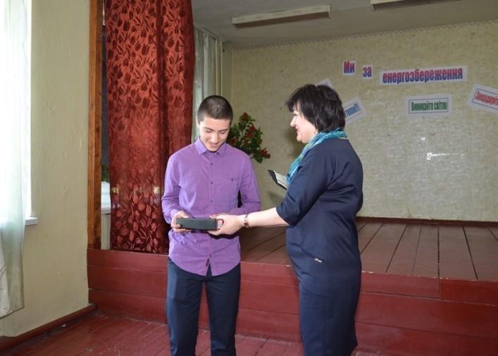 37,5 тыс. грн сэкономили за месяц семьи учеников проекта ДТЭК «Энергоэффективные школы: новая генерация»