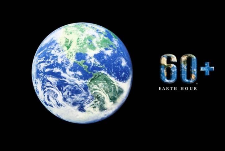 Час Земли-2017: выключите сегодня свет, чтобы помочь планете