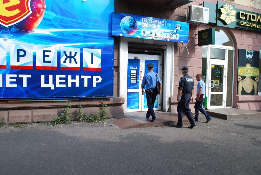 Игровые залы успешно возвращают изъятое полицией оборудование