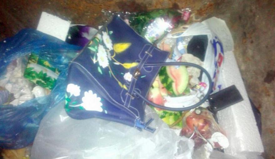 Ночной грабеж: вор напал на женщину возле магазина