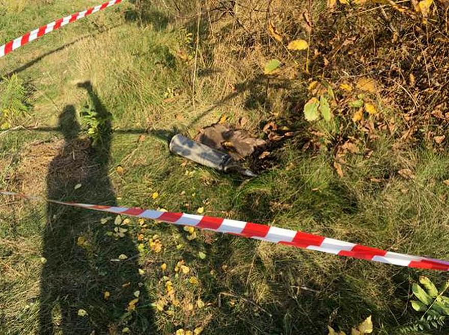 Опасная находка коммунальщиков во время ремонта водопровода (фото)