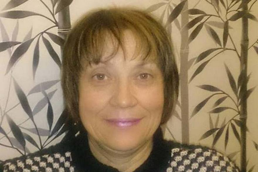 Помогите найти: в Днепре пропала 60-летняя женщина