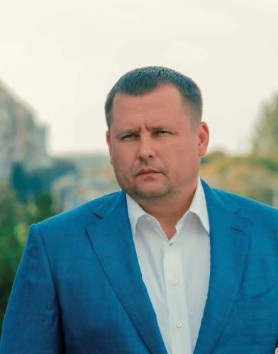 Поздравления городского головы Бориса Филатова с праздником Пасхи