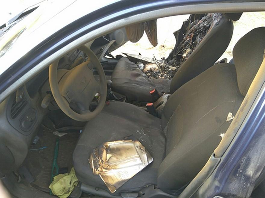 В Днепре раскрыли жуткое убийство таксиста (фото, видео)