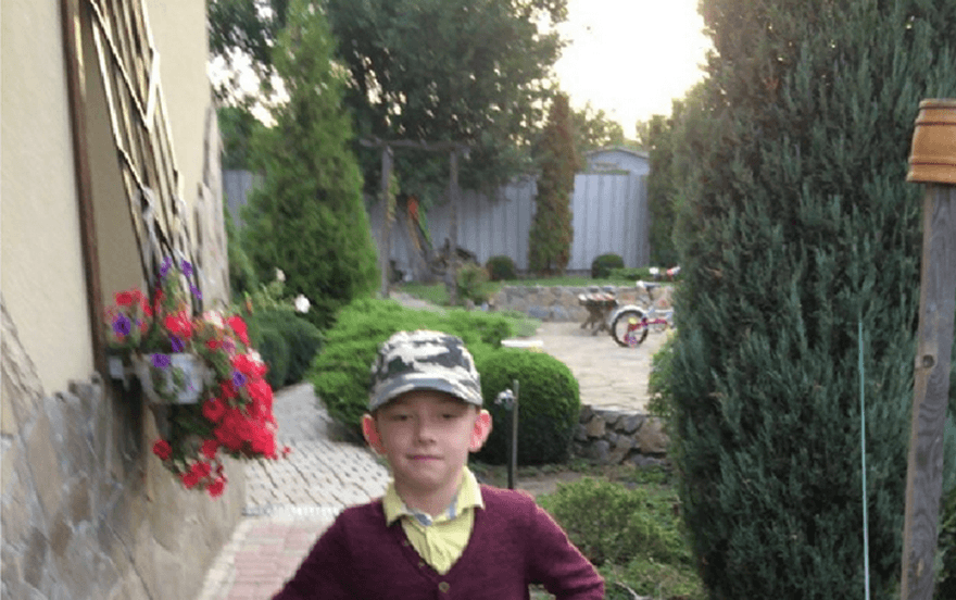 В Днепре шестилетний мальчик сбежал из детского садика