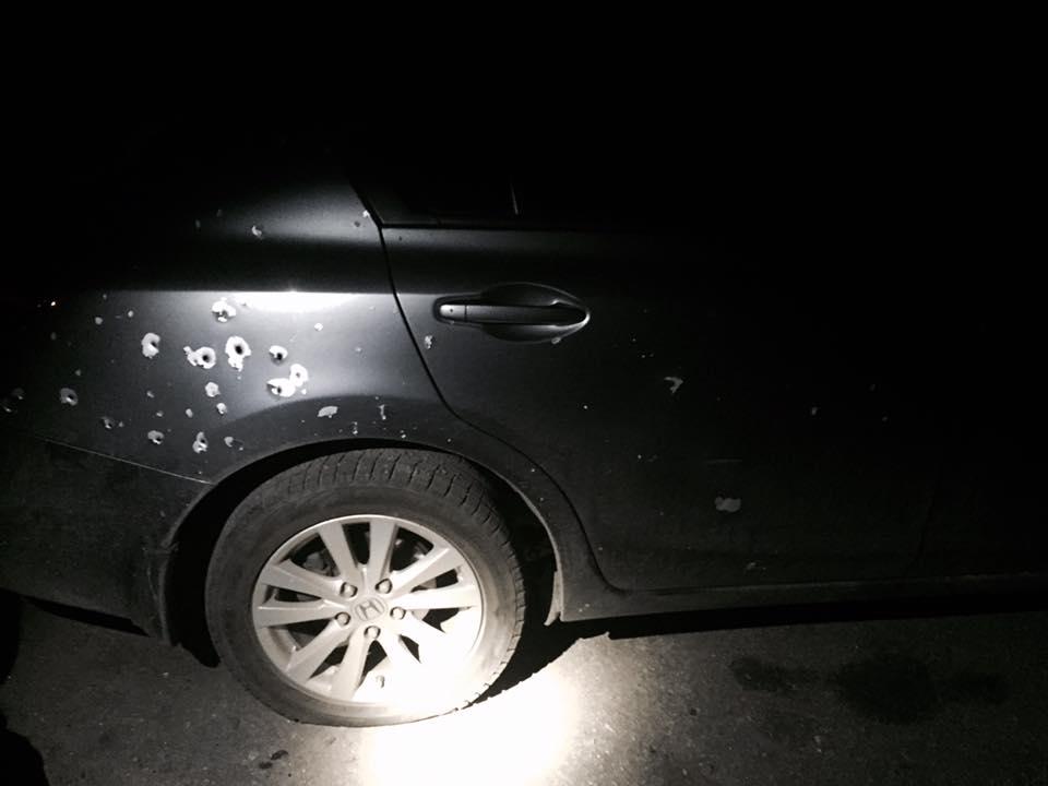 В самом центре Днепра прогремел мощный взрыв: комментарии очевидцев (фото)