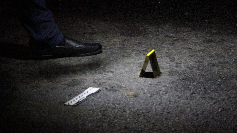 """Жуткое ДТП в Днепре: водитель на """"Opel"""" сбил девушку (фото)"""